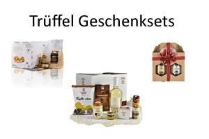 Trüffelgeschenkset - Trüffelgeschenkbox - Trüffel kaufen