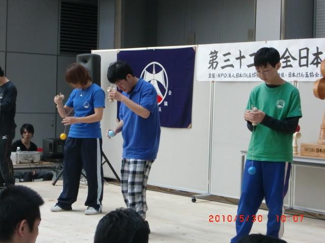 ◆予選会◆ 東大阪支部、北大阪支部の選手達