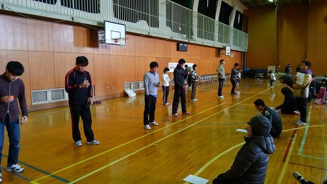 大阪市オープン大会