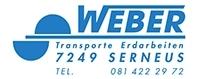 Weber AG Serneus