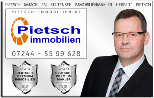 IMMOBILIENMAKLER STUTENSEE HERBERT PIETSCH IMMOBILIEN MAKLER STUTENSEE IMMOBILIENANGEBOTE STUTENSEE MAKLEREMPFEHLUNG
