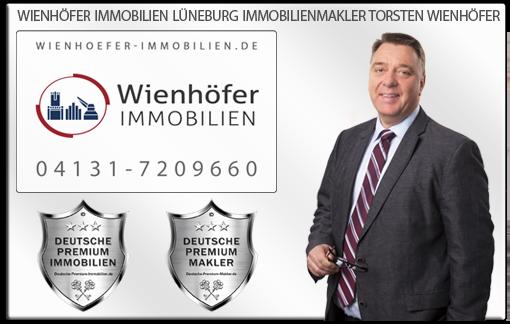 IMMOBILIENMAKLER LÜNEBURG IMMOBILIEN MAKLER LÜNEBURG TORSTEN WIENHÖFER IMMOBILIENANGEBOTE MAKLEREMPFEHLUNG