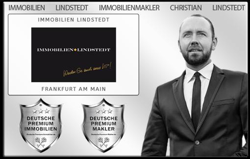 IMMOBILIENMAKLER FRANKFURT AM MAIN IMMOBILIEN MAKLER FRANKFURT AM MAIN CHRISTIAN LINDSTEDT IMMOBILIEN LINDSTEDT IMMOBILIENANGEBOTE MAKLEREMPFEHLUNG