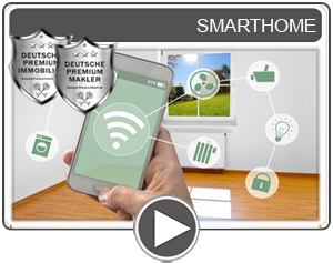 IMMOBILIEN SMARTHOME HAUSAUTOMATION HAUSTECHNIK