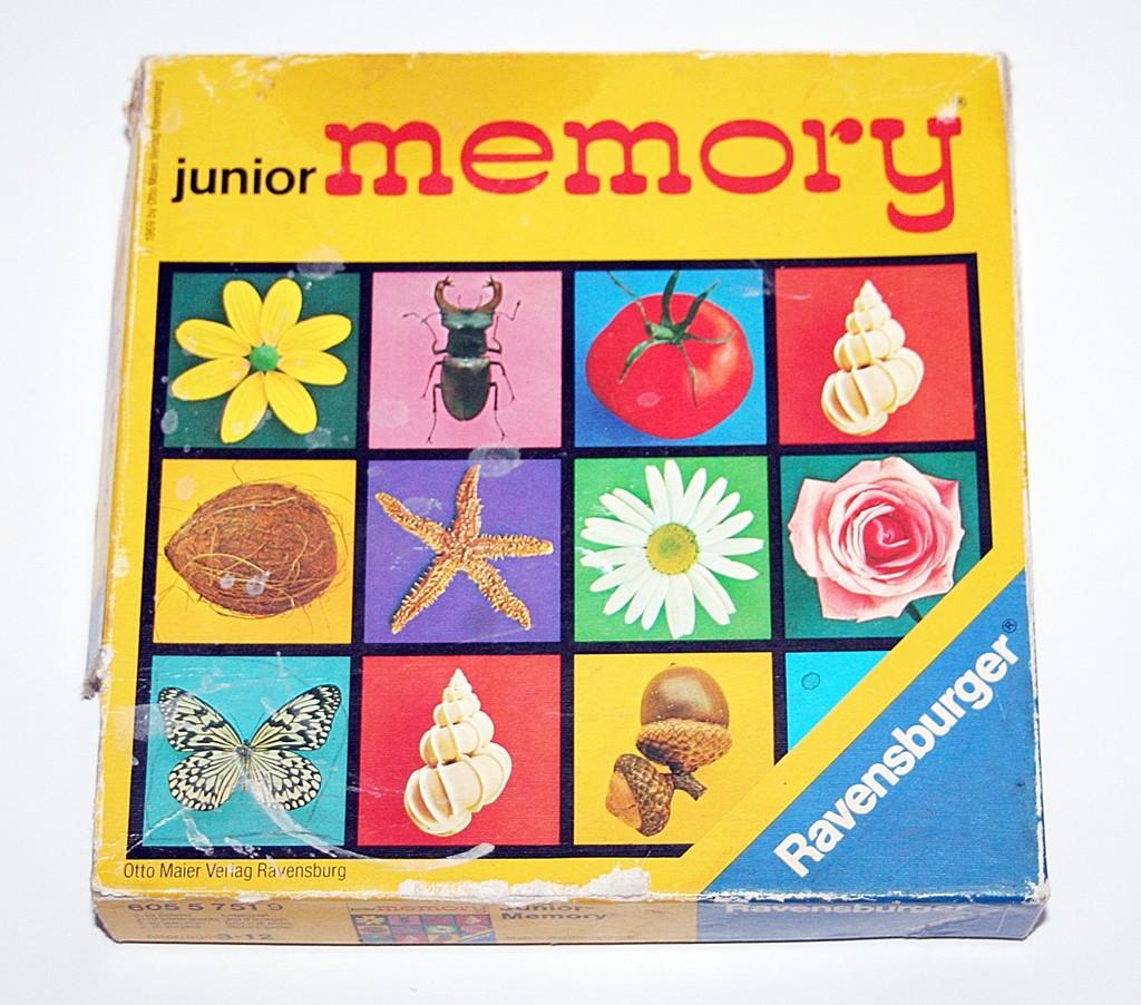 Ravensburger Memory Spielen Online