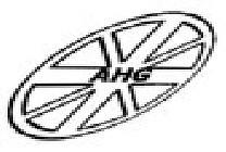 Logo AHG