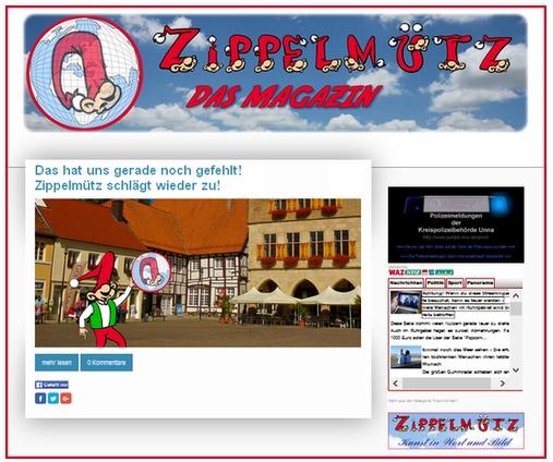 Startschuss für neues Online-Portal