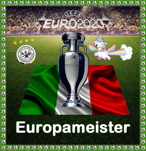 Die Euro 2020 im Jahre 2021 – Ein Rückblick