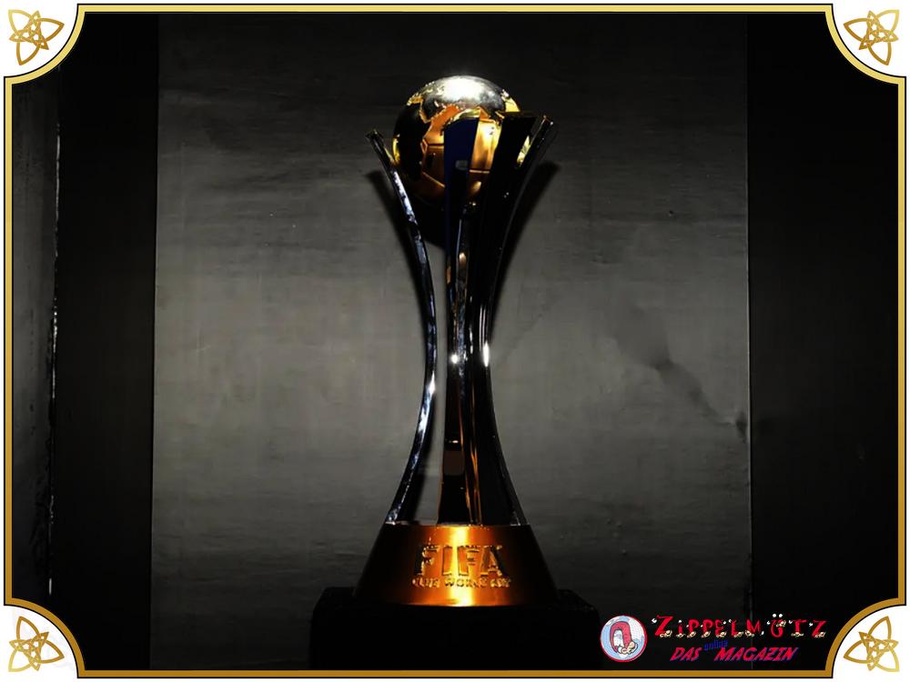 Klub-WM in Katar