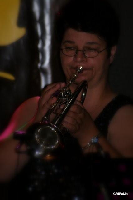 Die Trompete ...