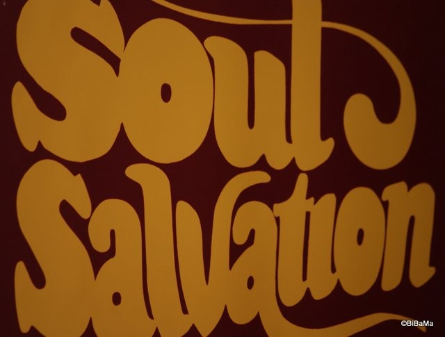 Soul Salvation ...