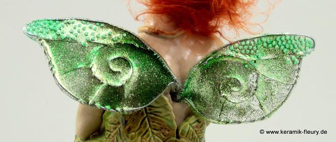 Elfen-Flügel