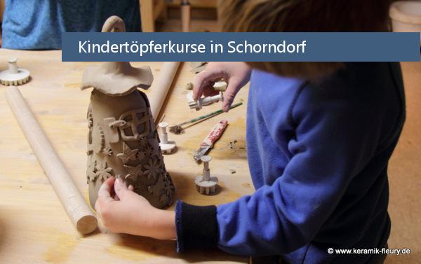 Kindergeburtstag Schorndorf