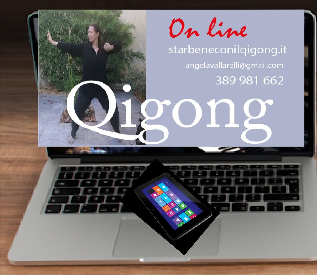Qigong On Line