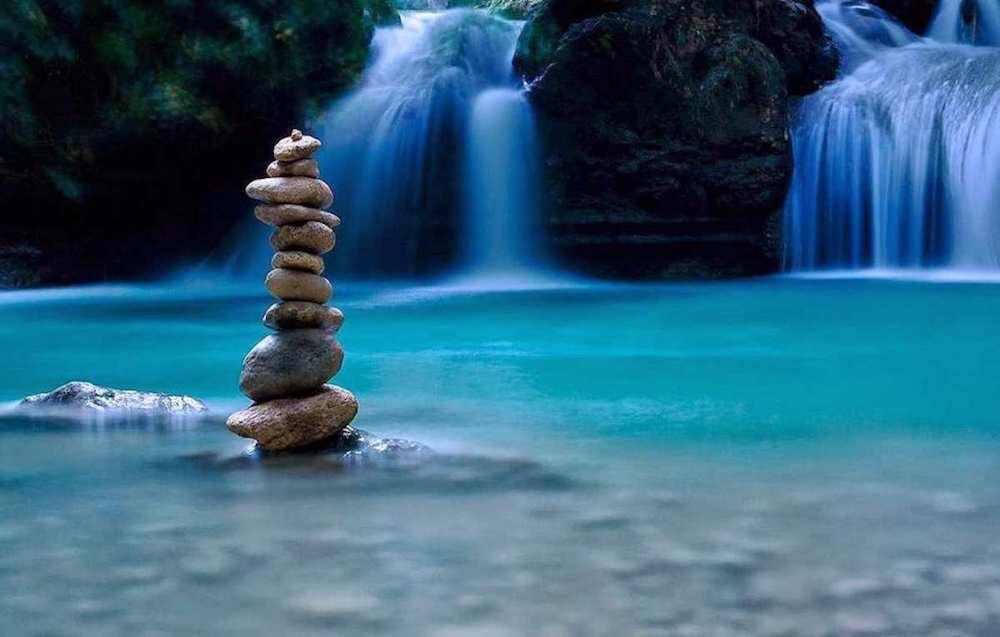 Il Tao. La Via dell'acqua che scorre 1