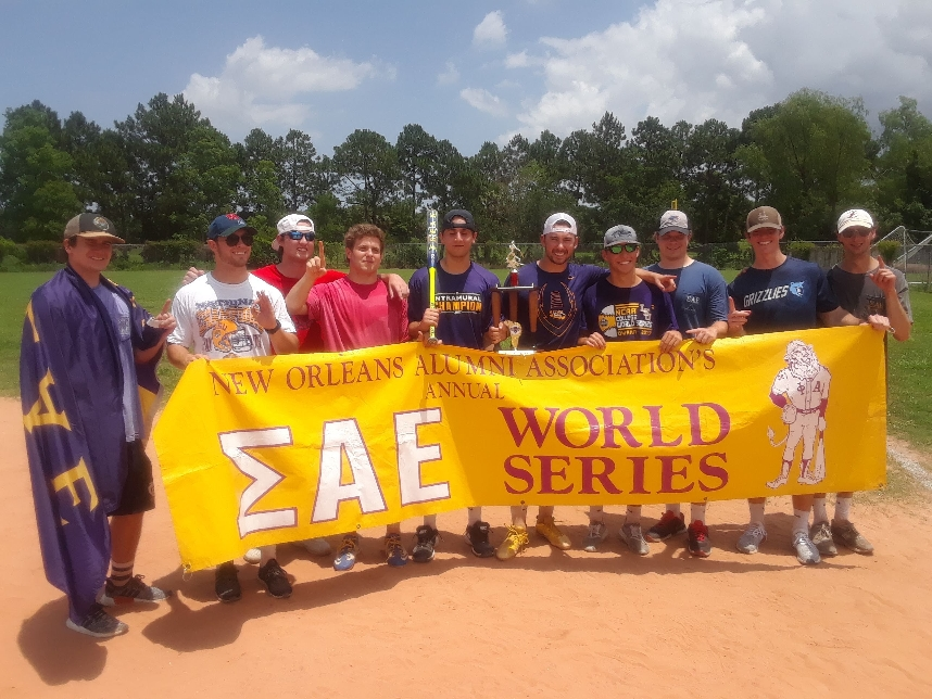 The SAE World series is 35 years old and still going strong. Register your team for this historic event.