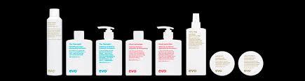 evo Produkte - professionelle Haar- und Beautyprodukte