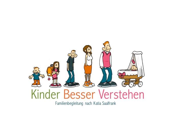 Kinder besser verstehen, Katia Saalfrank, Elternkurs, Familie, Baby, Kleinkind, Katharina Saalfrank