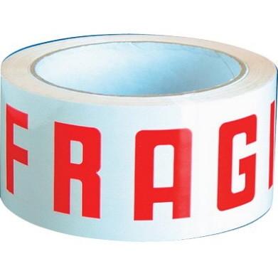 """NASTRO """"FRAGILE"""" € 2,50 CAD."""