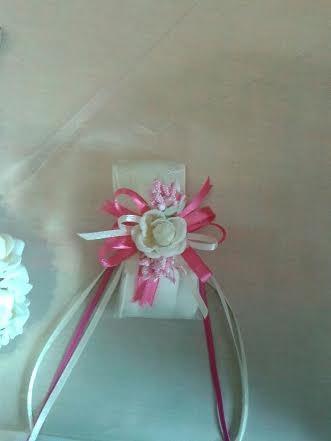 Papillon Rosa