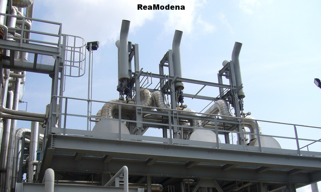 termografia impianti industriali