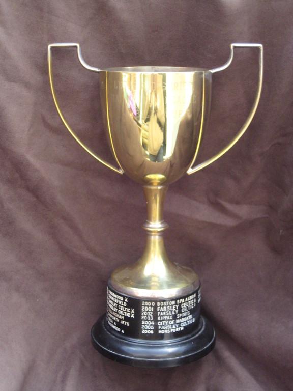 Jubilee Trophy