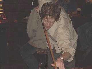 christmas social 2004