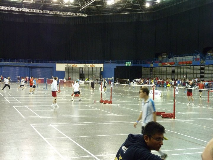 2010 yelhex badminton bonanza - nia birmingham - aug