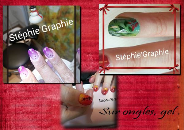 AIBRUSH NAIL ART