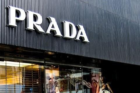 75f5ee7f17 Prada Store - Montevarchi - A'Loro B&B