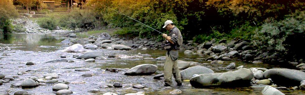 Sport - Fishing