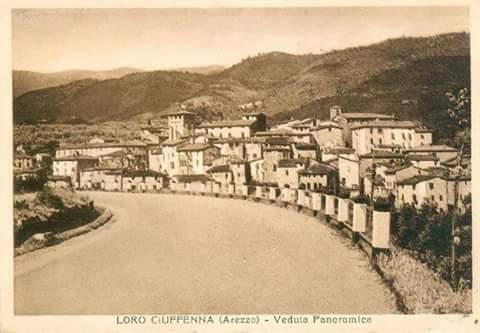 Loro Ciuffenna