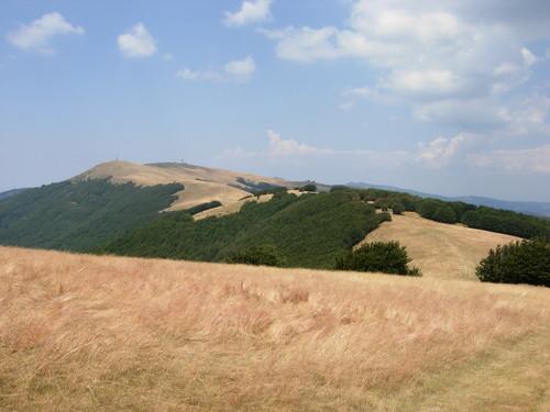 """La """"pratina"""" nel comune di Loro Ciuffenna - Arezzo"""