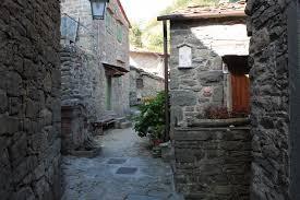 Scorci dall' antico borgo - Loro Ciuffenna - Arezzo