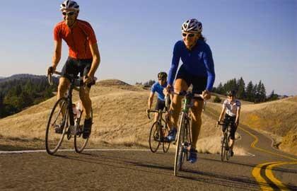 Sport - Ciclismo