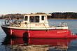Hausboot und Rad Aktivreise Masuren Bootstyp STANDARD