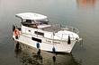 Hausboot und Rad Aktivreise Masuren Bootstyp KOMFORT