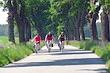 Große Masurische Radtour, Fahrradreise, Masurische Seenplatte, Polen
