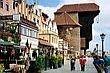Masuren - Marienburg - Danzig, Masurische Seenplatte, Ermland, Oberlandkanal, Polen, Radreise, Radurlaub