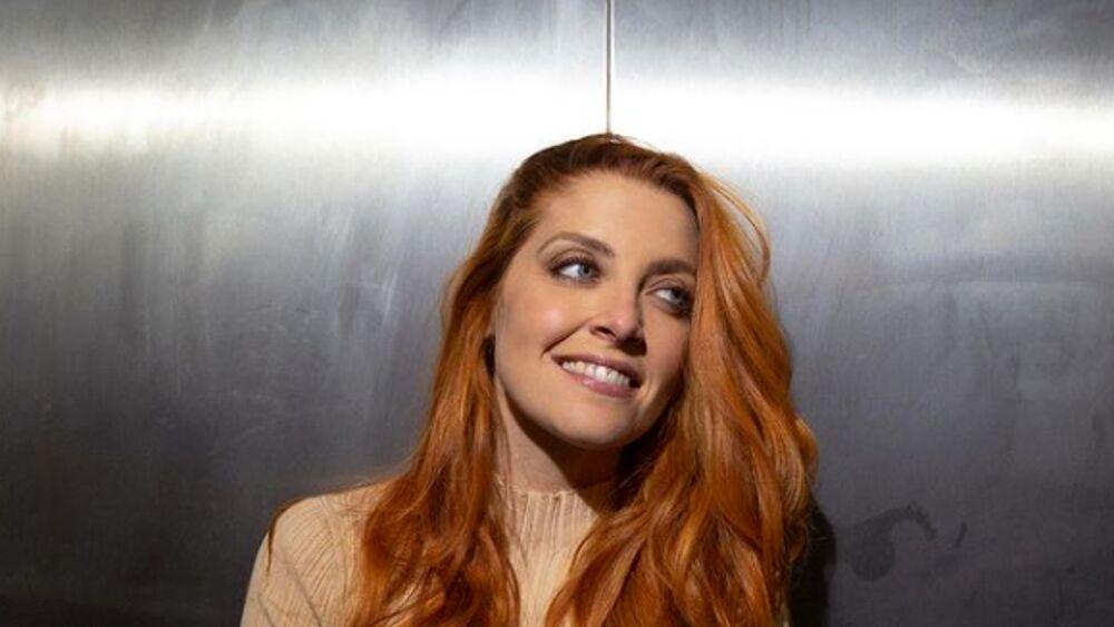 Noemi a Sanremo 2021 con 'Glicine': chi è, canzone e cosa c'è da sapere