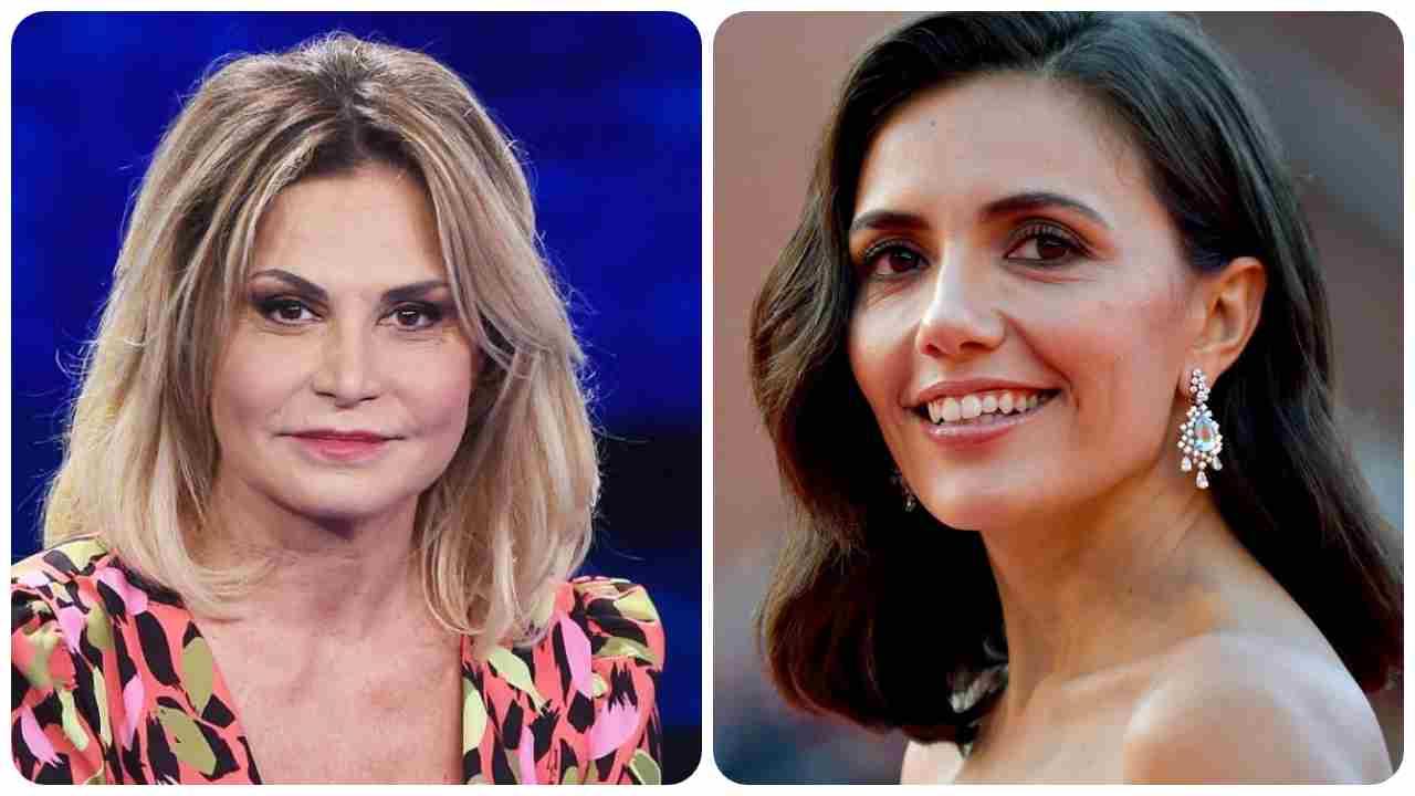 Sanremo, al Festival arrivano anche Serena Rossi e Simona Ventura