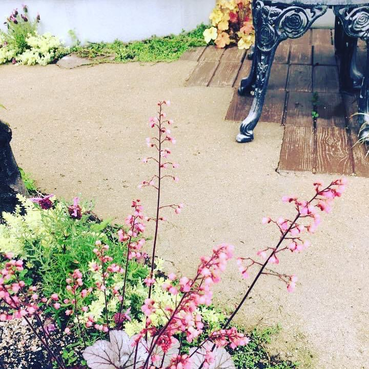 生活スタイルの変化に対応したお庭のリフォームを