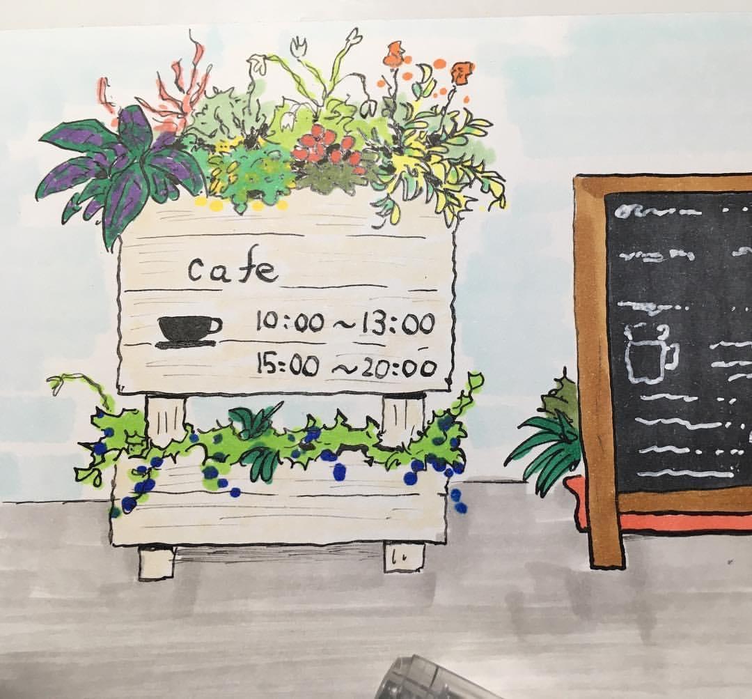 カフェデザイン