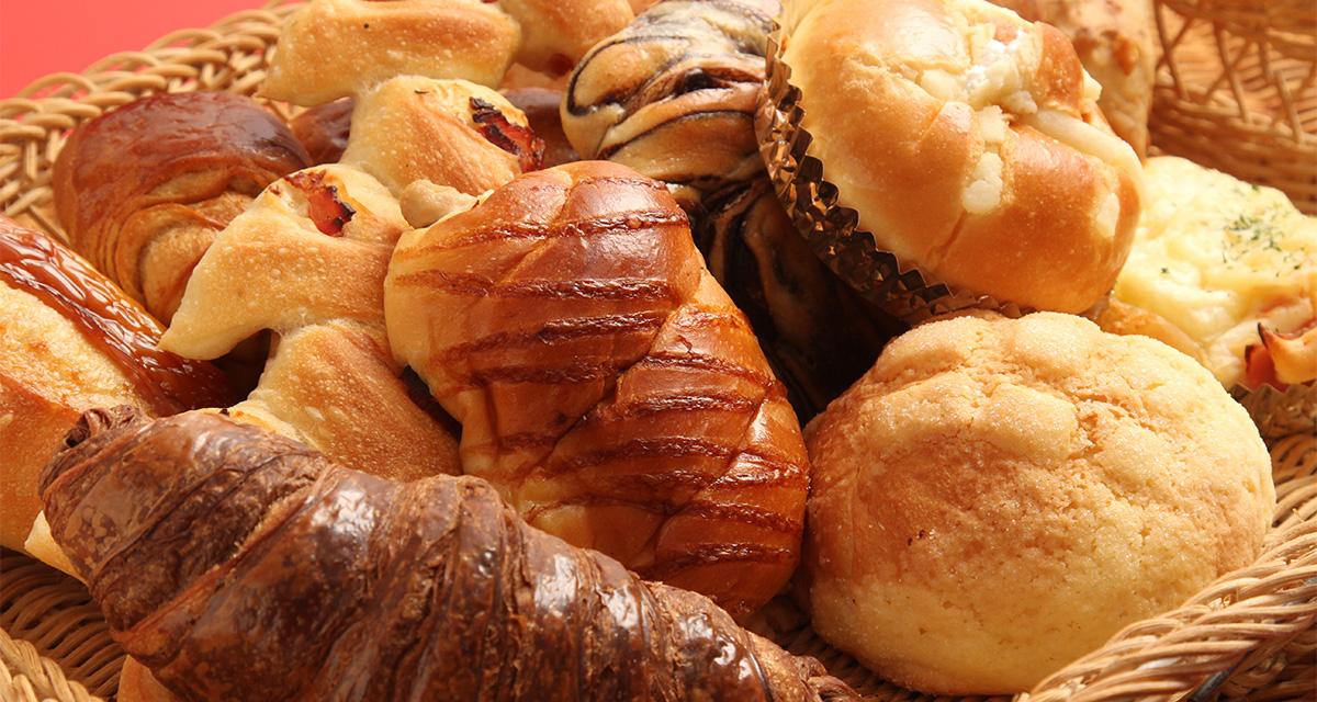美味しいパン屋さんをめぐるグルメ散歩(3h)