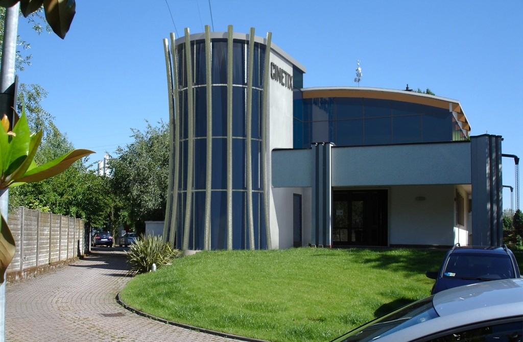 Ampliamento uffici a Padova