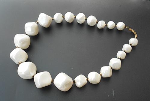 fa74cd3cb98 Bijoux Kazuri mariage ceramique - NANGSEL Cadeaux équitables
