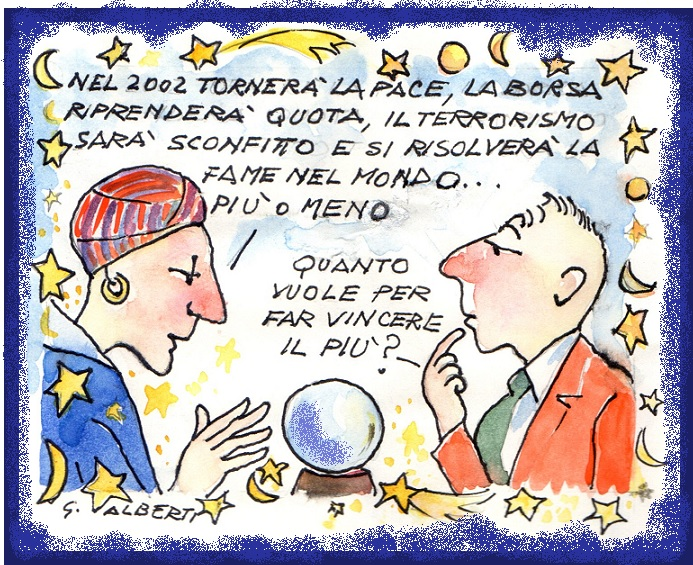 "Vignetta satirica (china, periodico ""Turate"")"