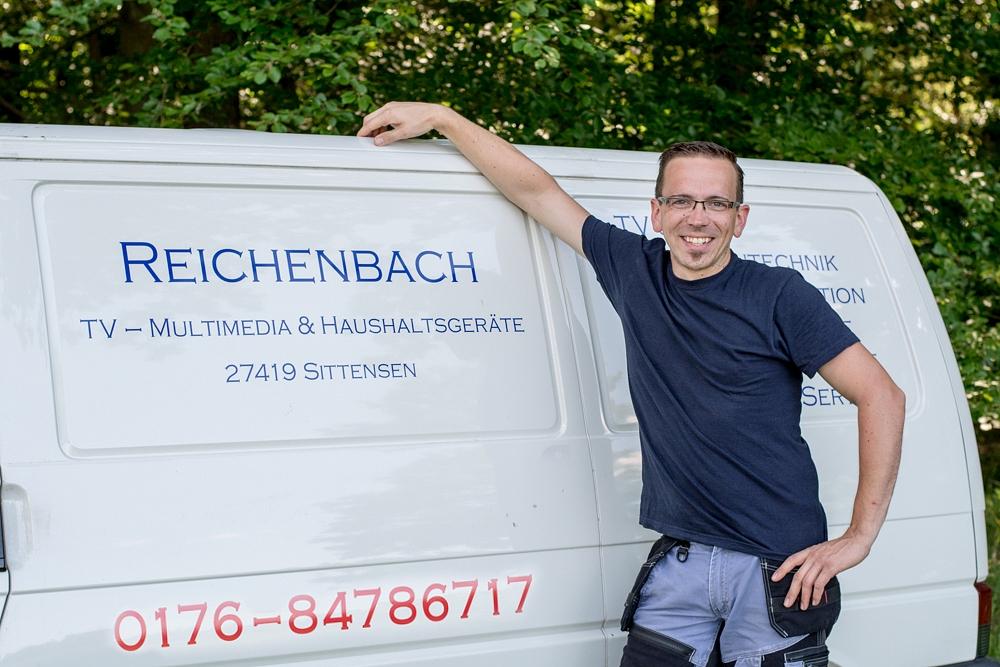 Reichenbach TV-Multimedia & Haushaltsgeräte Sittensen
