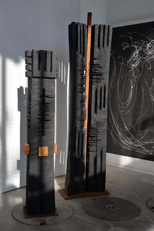 Ausstellung Galerie Botania Sept.2017
