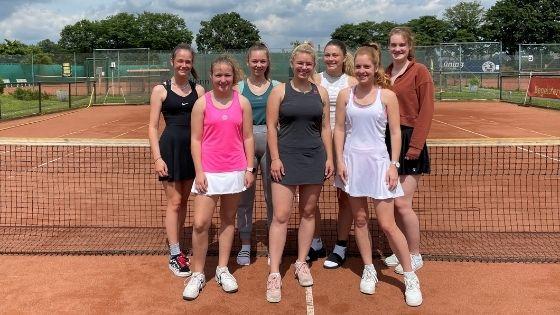 Damen: Niederlage in Hochmoor